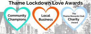 Thame Lockdown Love Awards