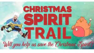 Thame Christmas Trail