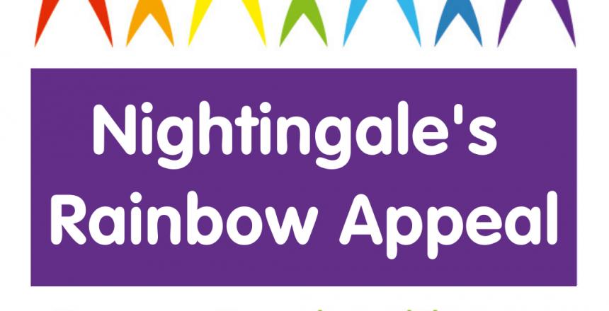 Nightingale's Rainbow Appeal (1)